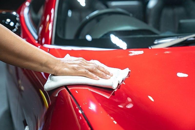 Auto detailing Santa Rosa