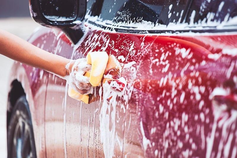 the hand car wash Santa Rosa loves