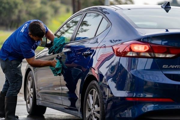 Get the car detailing Santa Rosa loves at Pro Wash!