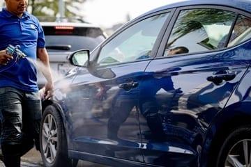 santa rosa car wash and hand car wax